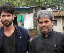 All is not well between Shahid Kapoor and Vishal Bhardwaj; will they not work together again?