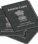 Food dept focuses on linking Aadhaar with ration cards