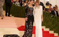 Celebrities, elite light up Met Gala