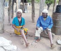 Horrific tales of Mukumbura land mine victims
