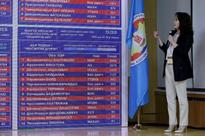 Ruling party defeated in Mongolian parliament elections