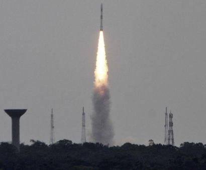 Godrej adds another feather to its cap; joins Isro's mission