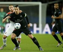 Ibrahimovic breaks record as PSG stroll