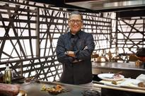 Iron Chef Masaharu Morimoto Doesn't Care About Your Stupid Food Trends