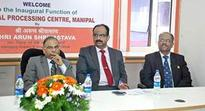 Syndicate Bank opens National Processing Center