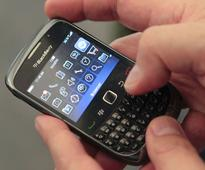 BlackBerry to stop making its signature smartphone