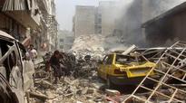 Egypt, UN Special Envoy discuss ceasefire in Syria