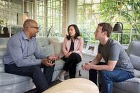 Zuckerberg and Chan Tap New Leader for Education Giving