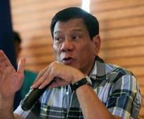 Philippines' Duterte to allow burial of Marcos at heroes' cemetery