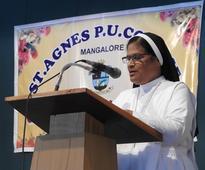 Mangaluru: Student cabinet inaugurated at St Agnes PU College