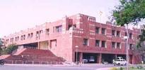 JNU renames Central Library as B R Ambedkar Library