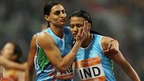 Call for action over India doping