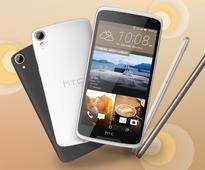 HTC Desire 828 Dual SIM Launched in India at a Price of Rs. 19,990