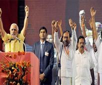 BJP is the alternative in Tamil Nadu, says Modi