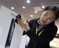 iPhone Delays Earn Apple A New Nickname With Asian Suppliers: 'Poison Apple'