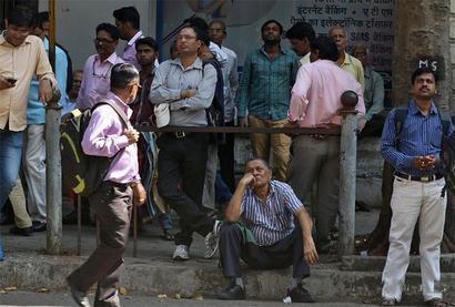 A third of Sensex companies may report drop in Q4 profits