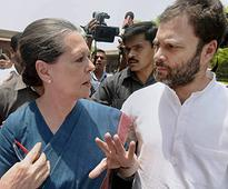 Relief for Sonia and Rahul: SC exempts Gandhis from ...