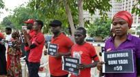 Nigeria's Yobe state reveals level of Boko Haram destruction