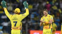 IPL 2018: MS Dhoni reads the game incredibly well, Shane Watson praises CSK skipper