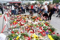 Munich mall killer was quiet boy obsessed with killing sprees