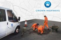 Crown Highways | Double success on Midlands Local Authority Frameworks