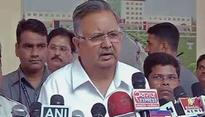 CM Raman Singh warns PWD against compromise in quality