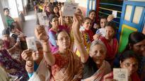 MCD elections 2017: Polling begins in Maujpur in east Delhi