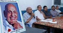 Mathrubhumi former editor K K Sreedharan Nair's death condoled
