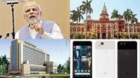 PM Modi on GDP, BHU crime, Kokilaben Hospital and Google Pixel: DNA morning must reads