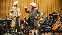 Beethoven outpoints Mozart in CSO music education rumble