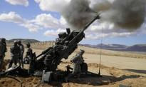 Two M777 Howitzers To Be Delivered To Indian Army In Six Months...
