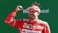 Vettel `optimistic` about Ferrari F1 future despite Monza drubbing
