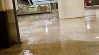 Bengaluru: When it rains, our Metro stations leak!