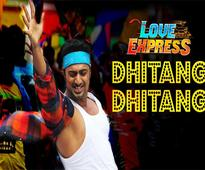 Dhitang Dhitang - The chartbuster song from Love Express