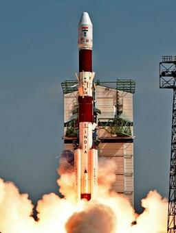 After successful launch of Cartosat 2 satellite, ISRO looks to the future