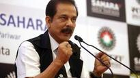 Weeks before being jailed, Sahara's Subrata Roy wanted to go abroad for business discussions