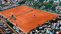 French Open: Irrepressible Rafael Nadal drops just one game in Nikoloz Basilashvili annihilation