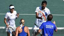 Venus medical data- Received verbal communication from Sania Mirza's father, AITA clarifies