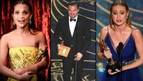 Oscars 2016: And the winners are...
