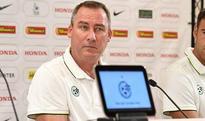 Maccabi Haifa name former Man United coach as new boss