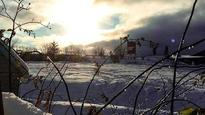 New Brunswick weather: C-C-Cold temperatures continue