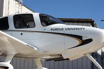 Aviation Co-Enrollment Takes Flight at Purdue, Ivy Tech