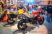 Mahindra Mojo Crimson Matte (red) color to launch soon
