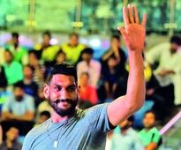 UBA signs Satnam Singh