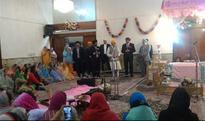 Modi promises big celebration of Guru Gobind Singh's birth anniversary