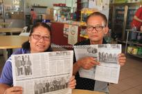 Tuai Rumah cries foul over criticisms against Entri
