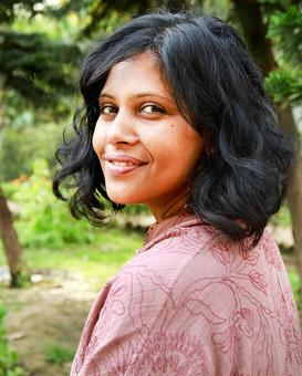 Why Sunetra Choudhury wrote a book on VIPs in jail