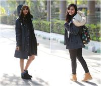 All things chic: Winter style cues from colleges of Delhi University