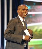 Kipchoge confident of sub-two hour record