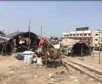 Huda razes 150 structures to clear encroached land in Sector 10